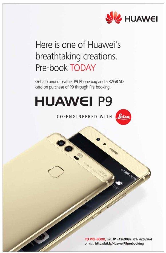 Huawei-P9-prebooking-ad