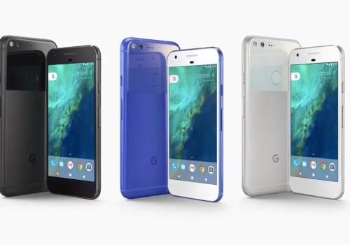 गूगलको पिक्सेल सिरिजका दुई नयाँ स्मार्टफोनहरु, नूगट ७.१ भर्सनमा आधारित