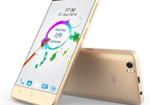 सिजी मोबाइल्सको ब्लेज मिनी बजारमा, रु.५,५५५/- मा लो मिड रेन्जको स्मार्टफोन