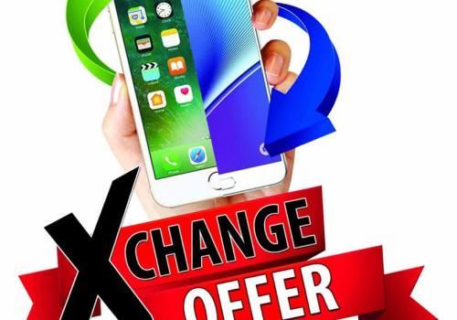एप्पल वर्ल्डमा मोबाइल खरिद गर्दा ५० प्रतिशतसम्म छुट