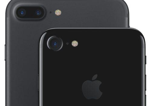 आइफोन सेभेन र सेभेन प्लस, तिन दिनमा १,८३० यूनिट बढि बिक्री