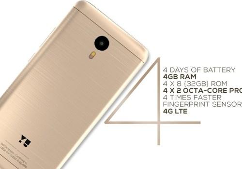 भारतीय 'यू' ब्राण्ड नेपाल आउँदै, 'यूनिकोर्न' स्मार्टफोन अनलाइनमा मात्रै