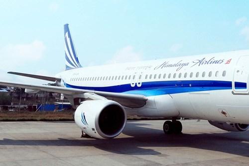 हिमालय एयरलाइन्सको उडान तालिका हेरफेर