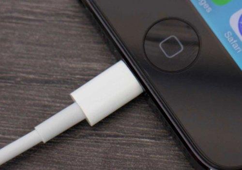 यस्तो छ आइफोन 'फास्ट चार्ज' गर्ने सजिलो उपाय
