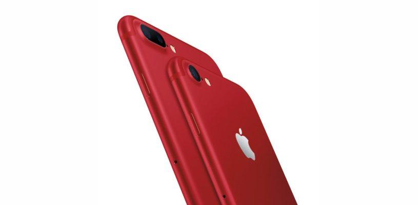 आइफोन एक्सएस र एक्सएस म्याक्स 'रेड' कलर अप्सनमा आउने