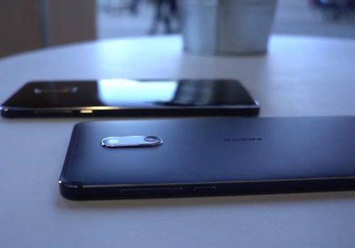 यस्तो छ नोकिया ८ स्मार्टफोन, २३ मेगापिक्सेलको रियर क्यामरा