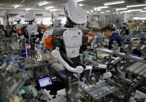अब रोबोटले समाचार लेख्ने, यस्ता छन रोबोटले लेख्ने समाचारका विषय