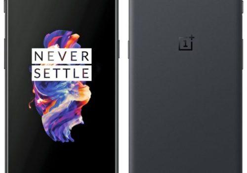 नेपाली बजारमा चर्चित स्मार्टफोन 'वान प्लस ५', मूल्य साढे ५९ हजार