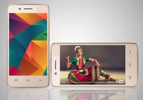 माइक्रोम्याक्सको 'भारत २ अल्ट्रा' फोरजी स्मार्टफोन, १ हजार ६ सय रुपैयाँमा नै किन्न सकिने