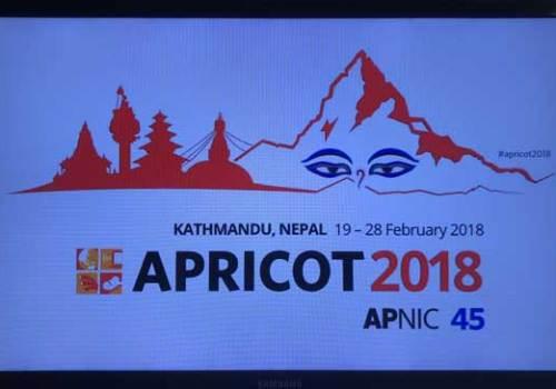 एशिया प्रशान्त क्षेत्रीय संचालन प्रविधि सम्मेलन काठमाडौंमा शुरु