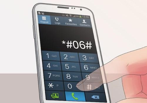 आइएमइआइ दर्ता नभएका मोबाइल फोन प्रयोगमा रोक लाग्दै, यसरी थाहा पाउनुस् आइएमइआइ नम्बर ?