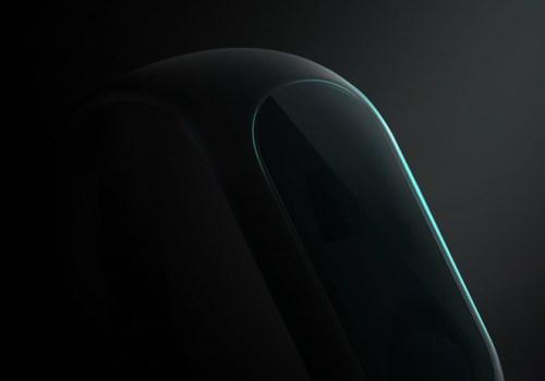 साओमीको एमआइ ब्याण्ड ३ आउँदै, यस्तो छ डिजाइन