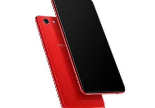 ओपोद्वारा एफसेवेन यूथ सार्वजनिक, सुपर फुल स्क्रिन र एआई ब्यूटी स्मार्टफोन