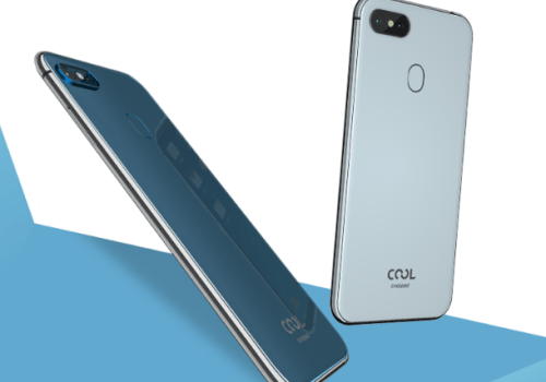 कूलप्याडको 'कूल प्ले सेभेन' स्मार्टफोन सार्वजनिक, पहिलो पटक 'नोच डिस्प्ले' डिजाइन
