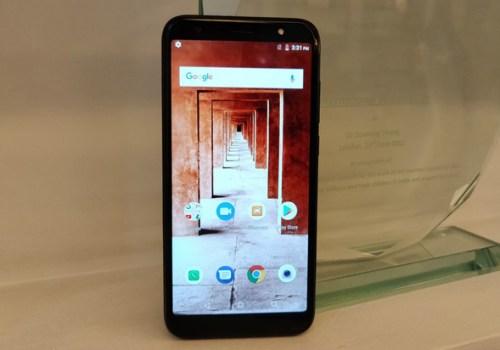 माइक्रोम्याक्सको 'यू एस' सार्वजनिक, बजेट स्मार्टफोनमा फिंगरप्रिन्ट सेन्सर र फेस अनलक फीचर