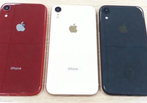 यस्तो डिजाइनमा आउँदैछ ६.१ इन्चको सस्तो आइफोन, दुईवटा सिम प्रयोग गर्न सकिने