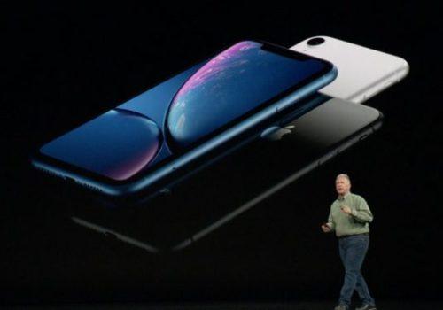 एप्पलद्धारा भारतमा निर्मित आइफोन एक्सआर बेच्न शुरु, ६४ जीबी भर्सनको मूल्य भारु ४९,९००