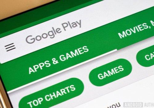 गूगलको प्ले स्टोरमा २ हजार भन्दा बढि जोखिमयुक्त एप्स, लोकप्रिय एप्स पनि शंकास्पद भेटिए