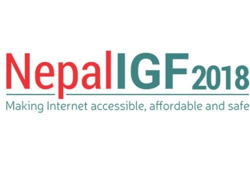नेपाल आइजिएफ शुक्रवारदेखि आयोजना हुँदै, इन्टरनेटमा पहुँच र प्रयोग बारे छलफल गरिने
