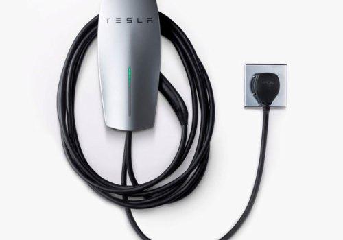 इलेक्ट्रीक भेहिकल घरमै चार्ज गर्न सकिने, टेस्लाले बनायो होम चार्जिंग स्टेशन
