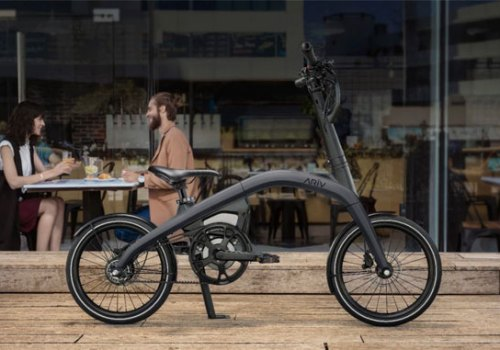 जनरल मोटर्सको एक चार्जमा ६४ किमी कुद्ने इलेक्ट्रीक बाइक आउँदै