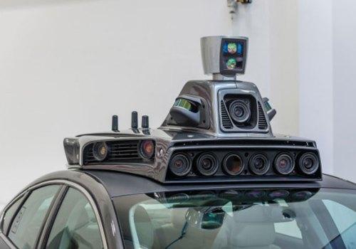 बेलायतले सन् २०२१ सम्ममा सेल्फ-ड्राइभिंग कार चलाउने