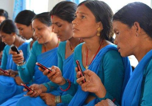 नेपालको ९० प्रतिशत भूभागमा मोबाइल सेवा पुग्यो, इन्टरनेट पहूँच ५८.५९ प्रतिशत