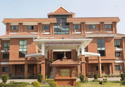नेपाल टेलिकमका तीन कर्मचारीहरु विरुद्ध भ्रष्टाचार मुद्धा