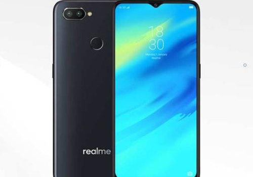 रियलमी २प्रो ईकमर्श दराजमा उपलब्ध, ८ जीबी र्याम भएको फोन ३२ हजार रुपैयाँमा