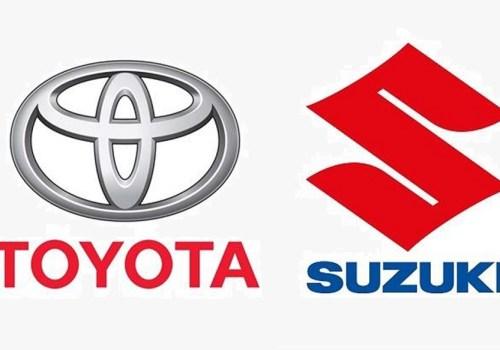 टोयोटा र सुजुकीबीच सम्झौता, संयुक्तरुपमा इलेक्ट्रीक कार उत्पादन गर्ने
