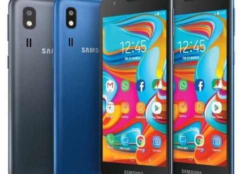 सामसंङ ग्यालेक्सी ए२ कोर नेपाली बजारमा, ९ हजार ३९० रुपैयाँमा बजेट स्मार्टफोन