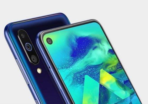 सामसंग ग्यालेक्सी एम ४० स्मार्टफोन सार्वजनिक, फोनमा स्क्रीन साउण्ड टेक्नोलोजी प्रयोग