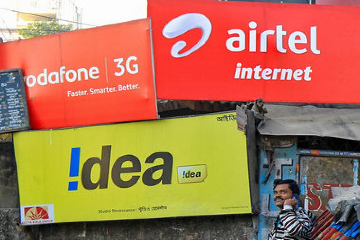 भारतमा मोबाइल अपरेटर भोडाफोन आईडिया र एयरटेलको 'पसल' बन्द भएमा के हुन्छ ?