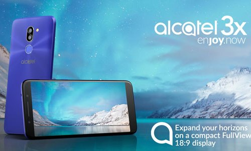 अल्काटेल स्मार्टफोनहरु र फीचर फोनहरुका साथ नेपाली बजारमा, हेर्नुस् सबै मोडलको मूल्य