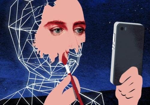 फेसएप एआई प्रविधिको प्रयोगबाट अपहरणमा परेका बालक १८ वर्षपछि भेटिए