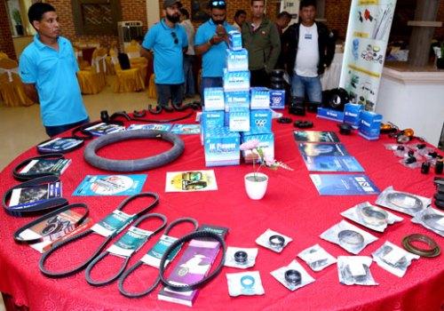 'लुम्बिनी विकास बैंक' र 'खल्ती डिजिटल वालेट' बिच डिजिटल भुक्तानीका लागि सम्झौता