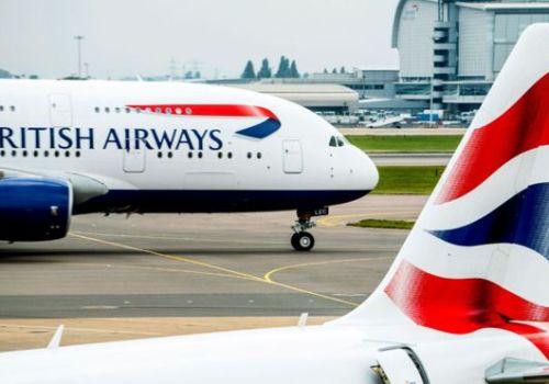 डाटा उल्लंघनको घट्नामा ब्रिटिश एयरवेजलाई २० मिलियन पाउण्ड जरिवाना