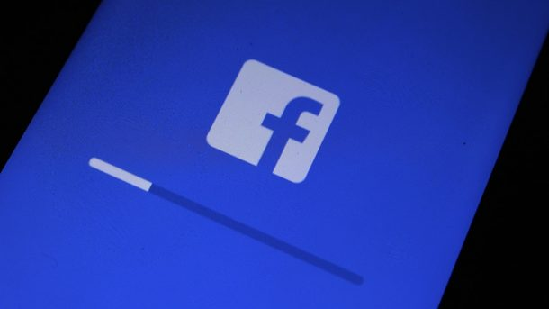 फेसबुकले यूरोपभरी आफ्नो प्लेटफर्मका भिडियोहरुको गुणस्तर कम गर्ने