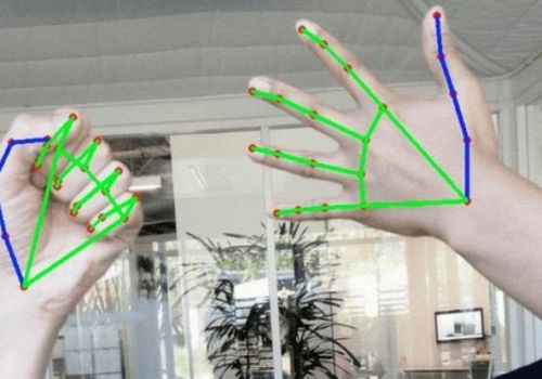 स्मार्टफोनमा सांकेतिक भाषा बुझ्ने अल्गोरिदम गूगलले बनायो, हातको संकेत पढन सक्ने