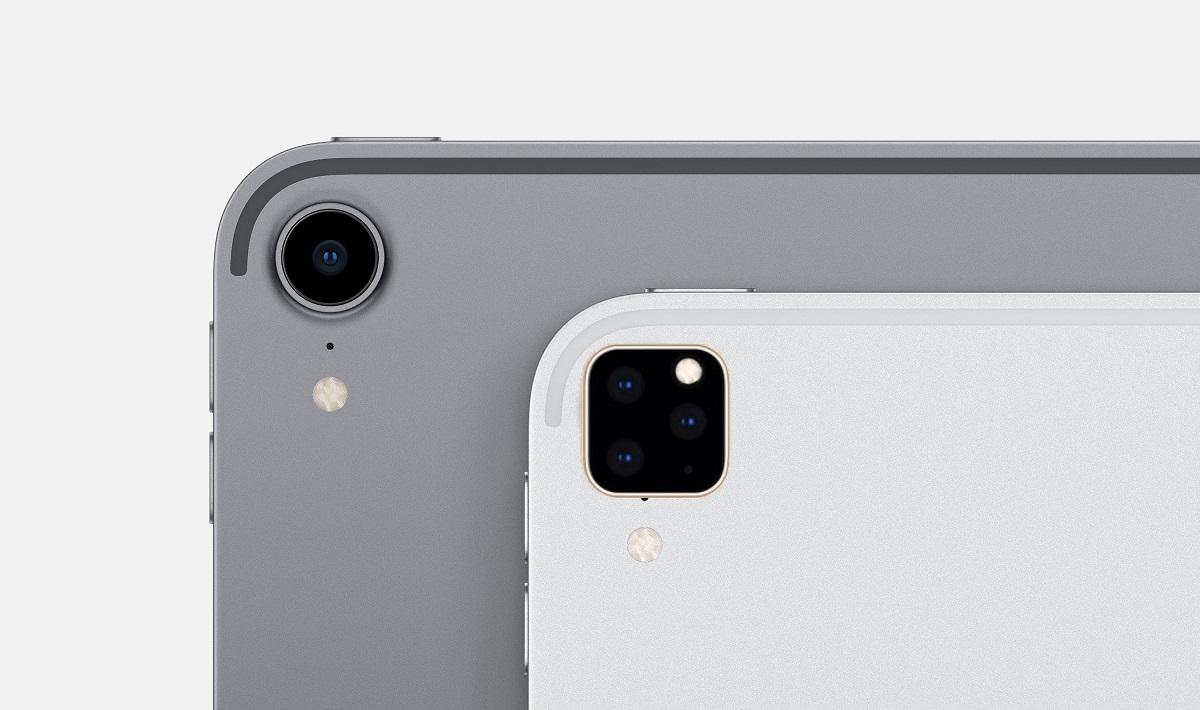 एप्पलले सन् २०१९ मा ल्याउने आइप्याड प्रोमा ट्रिपल क्यामरा सेटअप, आइफोन ११ जस्तै डिजाइन हुने