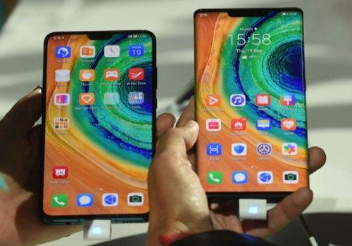 ह्वावेले मेट ३० स्मार्टफोन सिरिज चीनमा ४० प्रतिशतसम्म छुटमा बिक्री गर्दै, ५जी मोडल नोभेम्बरमा
