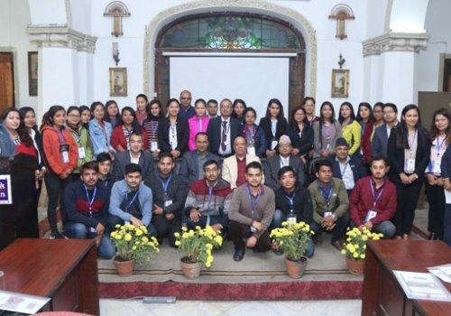 राष्ट्रिय वाणिज्य बैंकद्धारा युवा लक्षित 'आरबिबि इम्पावरमेन्ट एकेडेमी' कार्यक्रम शुरु