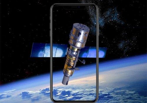 स्याटेलाइट टेक्नोलोजीमा काम गर्दै एप्पल, स्याटेलाइटबाट सिधै आइफोनमा डाटा पठाउन सकिने
