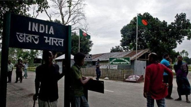 बंगलादेशद्धारा भारतको सीमा क्षेत्रमा मोबाइल सेवा बन्द गर्न आदेश