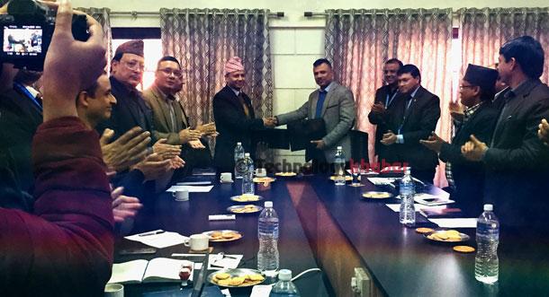 दूरसंचार प्राधिकरण र नेपाल टेलिकमबिच सहमति, कर्णाली र सुदूरपश्चिम प्रदेशमा ब्रोडब्याण्ड बनाउने