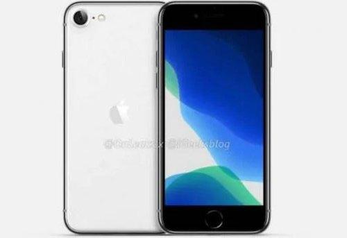 एप्पलको आइफोन एसई २ यस्तो डिजाइनमा आउने, ४.७ इन्चको आइपीएस एलईडी रेटिना डिस्प्ले