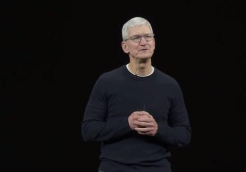 एप्पलका सिईओले सन् २०१९ मा साढे १२ करोड डलर कमाए, २० लाख डलर बराबरको शेयर दान