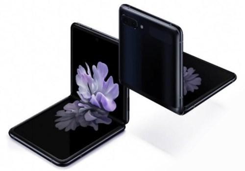 यस्तो छ सामसङको फोल्डेवल फोन ग्यालेक्सी जेड फ्लिप,  ६.७ इन्चको इनफिनिटी फ्ल्येक्स डिस्प्ले