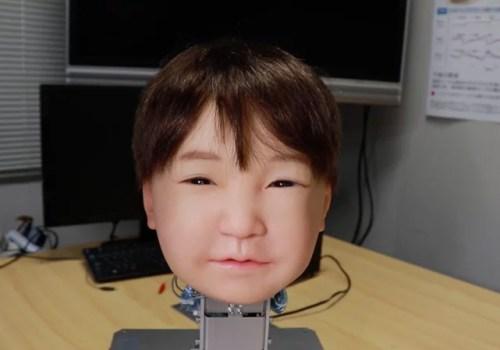 जापानका बैज्ञानिकहरुले बनाए ब्लेड रनर रोबोट, रोबोटलाई छुँदा आफ्ना सम्बेदनाहरु प्रकट गर्ने