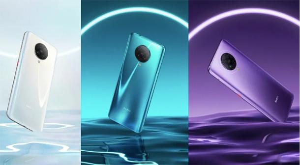 रेडमी के३० प्रो र जूम एडिसन स्मार्टफोन सार्वजनिक, स्न्यापड्रागन ८६५ प्रोसेसर र ६४ मेगापिक्सेल क्यामरा